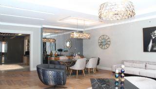 Väl belägna lyxiga lägenheter i Ankara Gaziosmanpasa, Interiör bilder-5