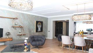 Väl belägna lyxiga lägenheter i Ankara Gaziosmanpasa, Interiör bilder-6