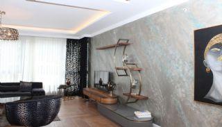 Väl belägna lyxiga lägenheter i Ankara Gaziosmanpasa, Interiör bilder-7