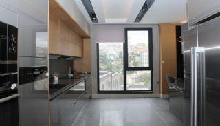 Väl belägna lyxiga lägenheter i Ankara Gaziosmanpasa, Interiör bilder-8