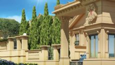 Seven Hills Palace, Zekeriyakoy / Istanbul - video
