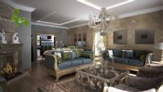 Property in Istanbul, Interieur Foto-3