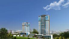 Bura Residenz, Istanbul / Esenyurt - video