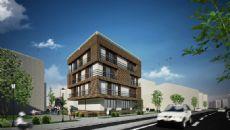 Bomonti Apartments, Стамбул / Шишли - video