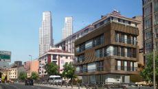 Appartement Bomonti Proche des Commodités à Levent, Istanbul, Istanbul / Sisli - video