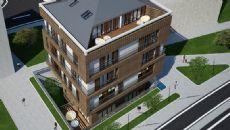 Appartement Bomonti Proche des Commodités à Levent, Istanbul, Istanbul / Sisli