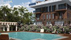 Inovapark Villas, Стамбул / Сарыер - video