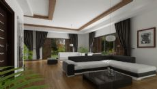 Villa de Luxe Inovapark à Sariyer, Istanbul, Photo Interieur-2