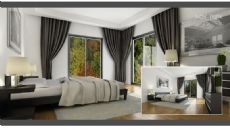Villa de Luxe Inovapark à Sariyer, Istanbul, Photo Interieur-3