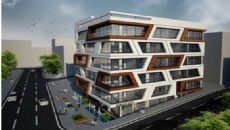 Residence Bomonti, Levent / Istanbul - video
