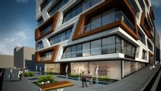 Residence Bomonti, Levent / Istanbul