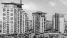 Residence Macka, Istanbul / Macka - video