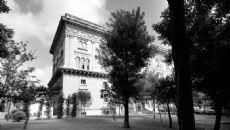 Résidence Macka Avec Une Architecture Unique à Macka, Istanbul, Istanbul / Macka - video