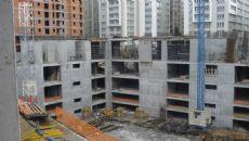 Турецкая недвижимость на продажу в Стамбуле, Фотографии строительства-1