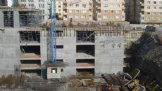 Турецкая недвижимость на продажу в Стамбуле, Фотографии строительства-2