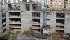 Турецкая недвижимость на продажу в Стамбуле, Фотографии строительства-4