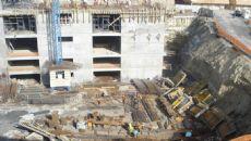Турецкая недвижимость на продажу в Стамбуле, Фотографии строительства-5