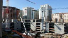 Турецкая недвижимость на продажу в Стамбуле, Фотографии строительства-6