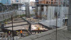 Турецкая недвижимость на продажу в Стамбуле, Фотографии строительства-9