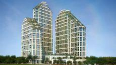 Турецкая недвижимость на продажу в Стамбуле, Эсеньюрт / Стамбул