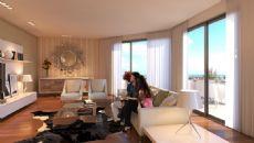 Турецкая недвижимость на продажу в Стамбуле, Фотографии комнат-4
