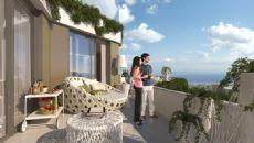 Турецкая недвижимость на продажу в Стамбуле, Фотографии комнат-5