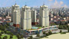 Star Towers, Esenyurt / Istanbul - video