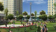 Appartements de Luxe Proches des Commodités à Esenyurt, Istanbul / Esenyurt - video