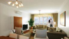 Appartements de Luxe Proches des Commodités à Esenyurt, Photo Interieur-2