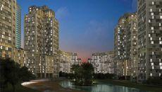 Crystal City Appartement de Luxe à Istanbul, Turquie, Istanbul / Beylikduzu - video