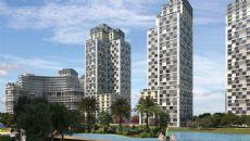 Crystal City Appartement de Luxe à Istanbul, Turquie, Istanbul / Beylikduzu