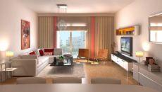 Crystal City Appartement de Luxe à Istanbul, Turquie, Photo Interieur-1
