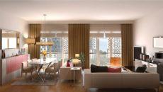 Crystal City Appartement de Luxe à Istanbul, Turquie, Photo Interieur-2