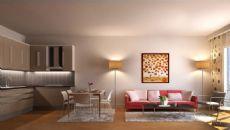 Crystal City Appartement de Luxe à Istanbul, Turquie, Photo Interieur-3