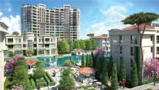 Istanbul Immobilier à Vendre, Istanbul / Kucukcekmece