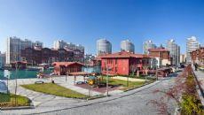 Gulf Stad - Bogazici Villor, Kucukcekmece / Istanbul - video