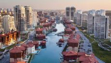 Bosphorus City - Bogazici Villas, Kucukcekmece / Istanbul - video