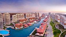 Luxe Vastgoed in Istanbul Kucukcekmece, Istanbul / Kucukcekmece - video