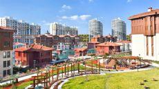 Босфор Сити - Боазыджи Виллы, Стамбул / Кючюкчекмедже - video