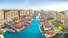 Gulf Stad - Bogazici Villor, Kucukcekmece / Istanbul