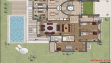 Istanbul Koru Palace, Projet Immobiliers-3