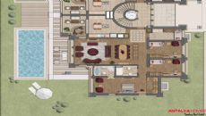 Istanbul Koru Palace, Projet Immobiliers-4