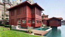 Gulf Stad- Semt Villor, Istanbul / Kucukcekmece - video