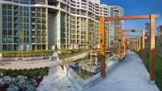 Bosphorus City - Erguvan Huizen, Kucukcekmece / Istanbul - video