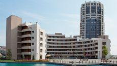 Gulf stad - Erguvan Huset, Kucukcekmece / Istanbul - video