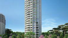 استانبول آپارتمان برای فروش, استامبول / کوچکچکمجه - video
