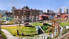 بوسفروس سیتی- یالی آپارتمان, استامبول / کوچکچکمجه