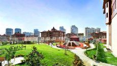 املاک فوق العاده لوکس در استانبول در کوچوکچکمجه, استامبول / کوچکچکمجه - video