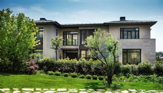 Luxury Istanbul Houses at the Premium Neighbourhood, Istanbul / Zekeriyakoy