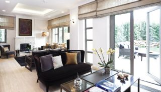 Luxury Istanbul Houses at the Premium Neighbourhood, Interior Photos-2